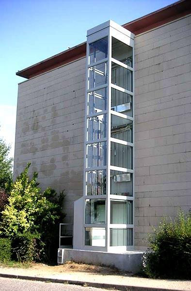 sustitucion elevadores rehabilitacion