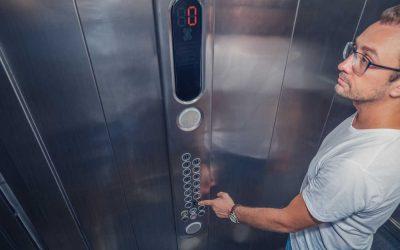 ¿Problemas de ruido en el ascensor?